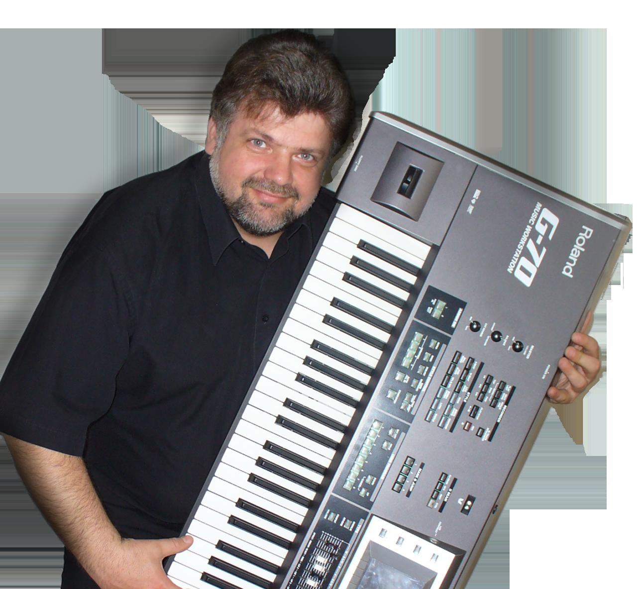 Roland G70